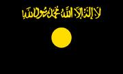 Flag of al-Qaeda in Iraq