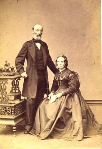 File:William & Mary Berger.jpg