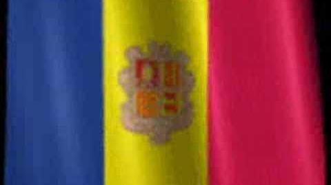 Anthem Andorra