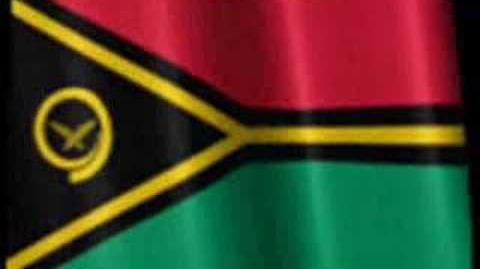 Anthem Vanuatu
