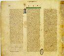 Development of the Old Testament canon