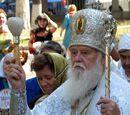 Patriarch Filaret (Denysenko)