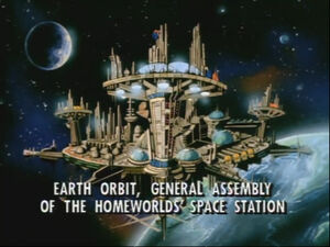 Homeworlds Space Station | Remix Favorite Show and Game ...