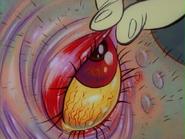 Ren's eye