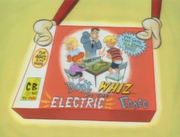 Don't Whiz on the Electric Fence