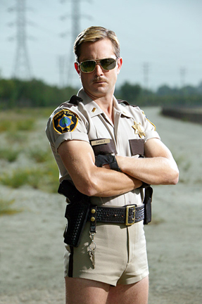 jim ronald dangle lieutenant reno 911 wiki fandom powered by wikia. Black Bedroom Furniture Sets. Home Design Ideas