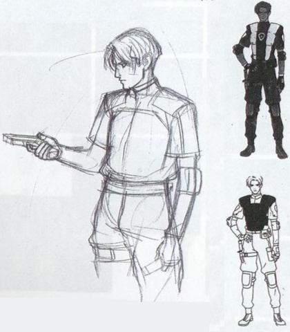 File:Leon in armor (Scetch).png
