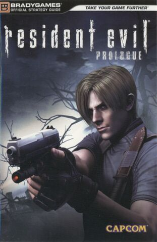 File:Resident Evil Prologue - PlayStation 2 edition cover.jpg