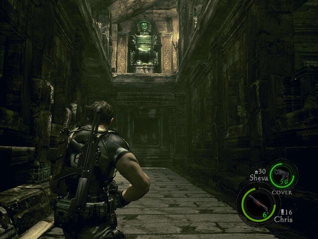 File:Labyrinth in-game (Danskyl7 RE5) (4).jpg