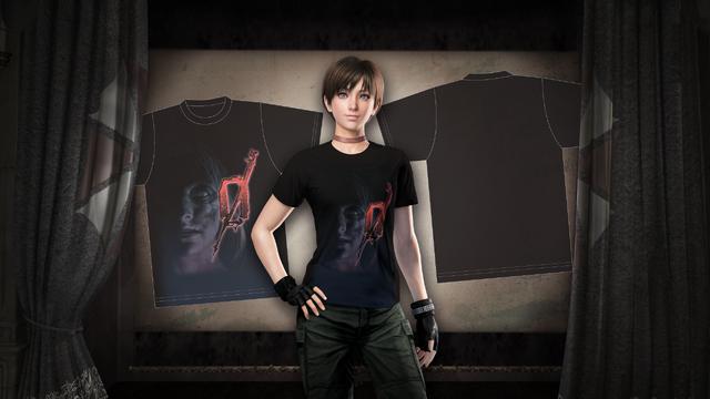 File:RE0HD DLC Pre-order bonus Rebecca T-shirt.png