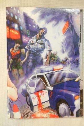 File:BIOHAZARD 3 LAST ESCAPE VOL.1 - back cover.jpg