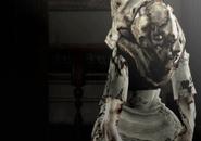 Resident Evil - Lisa Trevor 1