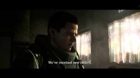 Resident Evil 6 all cutscenes - The War Isn't Over