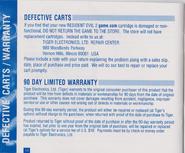 Tiger Resident Evil 2 - page 14