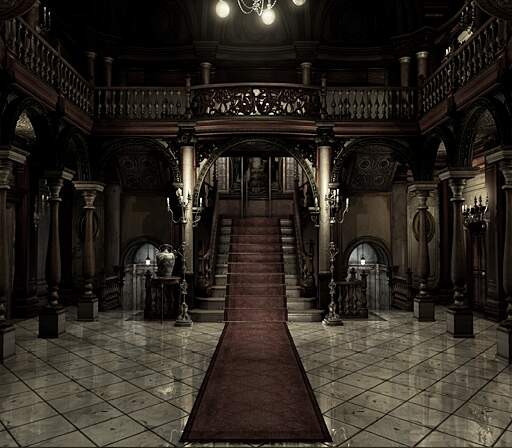 File:REmake background - Entrance hall - r106 00089.jpg