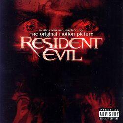 Evil-soundtrack