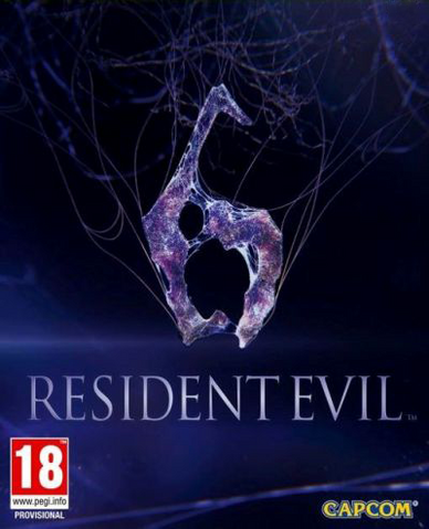 File:Resident Evil 6 cover.png