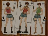 Rebecca Costume Concepts 2