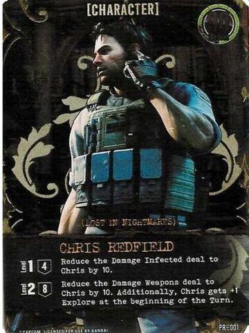 File:Promotional card - Chris Redfield PR-001.jpg