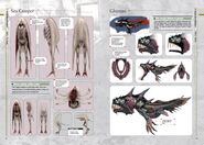 Resident Evil Revelations Artbook - page 14