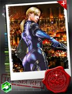 Re5 battlesuit Jill team survive