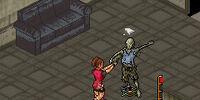 Resident Evil: Uprising/gallery