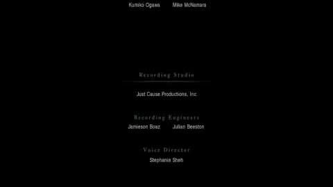 Resident Evil Revelations all cutscenes Staff Roll and Epilogue