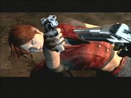 Claire Redfield RE2 09