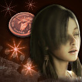File:Darkside Chronicles Trophy icon - Angelic Voice.png