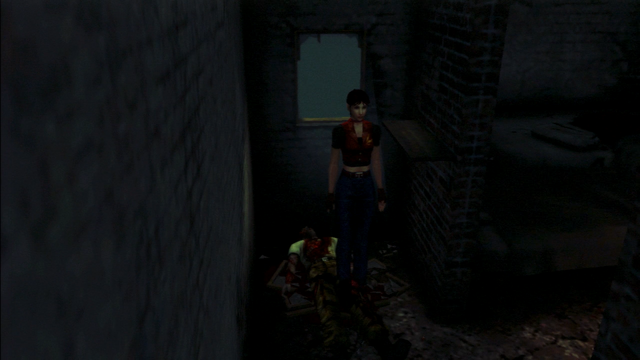 File:Resident Evil CODE Veronica - prisoner building bedroom - gameplay 05.png