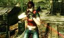 Mercenaries 3D - Claire gameplay 2