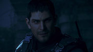 Biohazard Vendetta teaser trailer - Chris Redfield