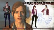 Claire concept