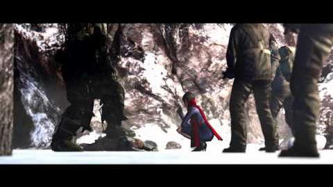 Resident Evil 6 all cutscenes - It's Always Something