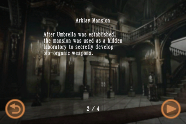 File:Mobile Edition file - Arklay Mansion - page 2.png