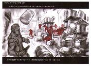 Resident evil 5 conceptart LcwVy