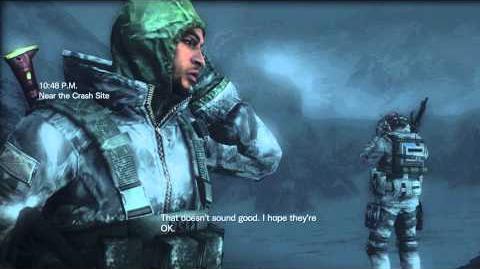 Resident Evil Revelations all cutscenes Episode 5-3 opening
