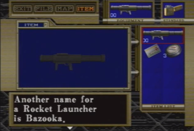 File:Code Veronica Rocket Launcher inventory.png