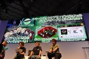 RE6xZC TGS2012 presentation