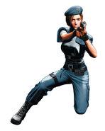 Shinkiro Jill Valentine