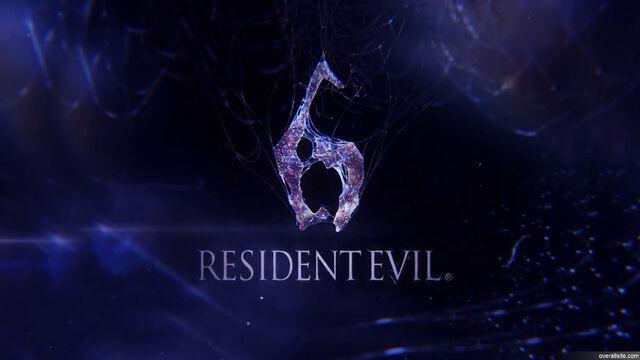 File:Resident Evil 6 logo.jpg