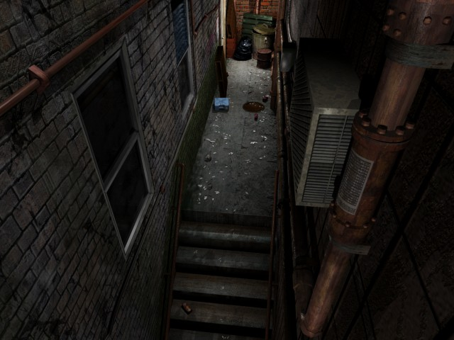 File:Resident Evil 3 background - Uptown - warehouse back alley c1 - R10202.jpg