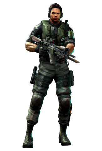 File:Chris redfield revelations pro render by allan valentine-d59eemt.png