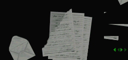 File:BIOHAZARD January 96 demo - ITEM M2 - FILEI04.png