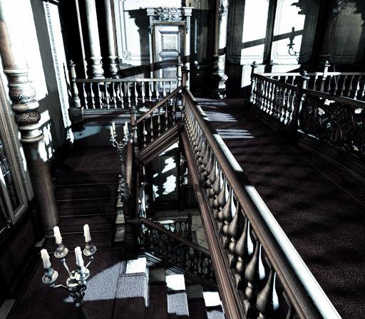 File:REmake background - Entrance hall - r106 00030.jpg