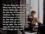 Resident Evil 3 Epilogue 6 Sherry Birkin