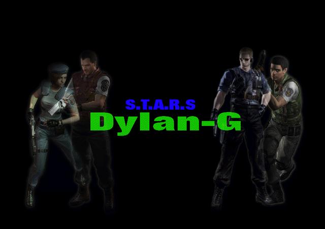 File:Resident Evil Render.png