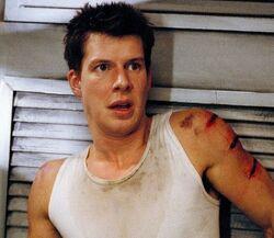 Evil Matt Addison