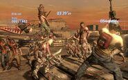 RE6xL4D2 gameplay 06