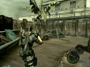 The port in RE5 by Danskyl7 (8)